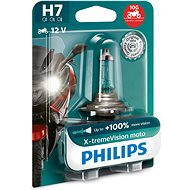 PHILIPS H7 X-TremeVision Moto - Car Bulb