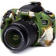 Easy Cover Case Silic Reflex Canon 756D Camouflage
