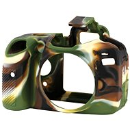 Easy Cover Reflex Silic for Nikon D3200 camouflage