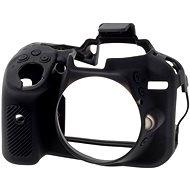 Easy Cover Reflex Silic pro Nikon D5300 černé - Pouzdro na fotoaparát