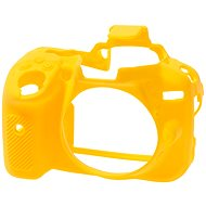 Easy Cover Reflex Nikon D5300 for Silic yellow