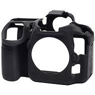 Easy Cover Reflex Silic pro Nikon D500 černé - Pouzdro na fotoaparát
