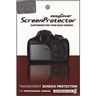 Easy Cover Screen Protector for Nikon D5200