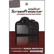 Easy Cover Screen Protector for Nikon D5500 - Protective Foil