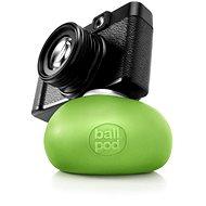 BallPod Ball Camera Stand 8cm Green