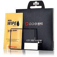 Larmor pro Nikon D850 - Ochranné sklo