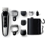 Philips Multigroom Series 5000 8in1 Beard & Hair Trimmer QG3371/16 - Hair and beard trimmer
