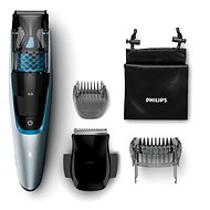 Philips Beardtrimmer Series 7000 Vacuum Beard Trimmer BT7210/15 - Trimmer