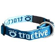 Tractive big collar