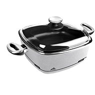 ETA Roasted titanium 28x28cm 6950 90000 - Roasting Pan