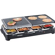 SEVERIN RG 2341 - Electric Grill