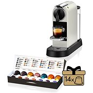 DeLonghi Nespresso EN 167 W - Automatic coffee machine