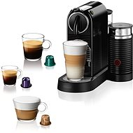 DeLonghi Nespresso EN 267 BAE - Automatic coffee machine