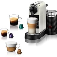 DeLonghi Nespresso EN 267 WAE - Automatic coffee machine