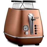 De'Longhi CTI 2103.CP - Toaster