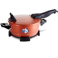 Remoska R22TS Grand Teflon Select Hot Chili