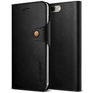 Verus Mutter Tagebuch für iPhone 7 Plus schwarz