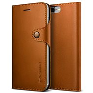 Verus Native Diary for iPhone 7 Plus Brown