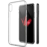 Verus Crystal Touch Pro iPhone X - Clear