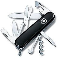 Pocket knife Victorinox Climber black