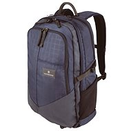 VICTORINOX Deluxe Laptop Backpack, modrý