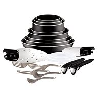 Tefal Ingenio Essential L0679702 Cookware Set (20 Pieces)