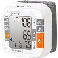 Sencor SBD 1470 - Blood Pressure Monitor