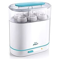 Philips AVENT SCF284/03 - Sterilizer