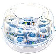 Philips AVENT Parný Sterilizátor do mikrovlnnej rúry - Sterilizátor