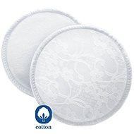 Philips AVENT Absorpční prsní vložky bavlněné - prací