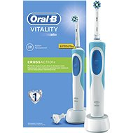 Oral B Vitality Cross action