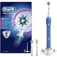 Oral-B PRO 3000 - Elektrický zubní kartáček