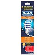 Oral-B TRIZONE EB30 2 - Náhradná zubná kefka