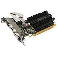 ZOTAC GeForce GT 710 ZONE Edition Low Profile 2GB DDR3