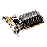 ZOTAC GeForce GT 730 ZONE Edition 2 gigabytes DDR3 Low Profile