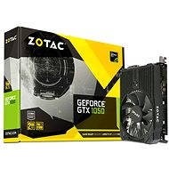 ZOTAC GeForce GTX 1050 Mini - Grafická karta