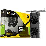 ZOTAC GeForce GTX 1050 Low Profile - Grafická karta