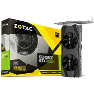ZOTAC GeForce GTX 1050 Tí Low Profile - Grafická karta