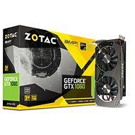 ZOTAC GeForce GTX 1060 3GB AMP Edition - Grafikkarte