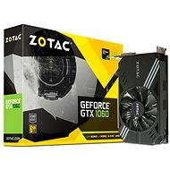 ZOTAC GeForce GTX 1060 Mini - Grafikkarte
