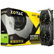 ZOTAC GeForce GTX AMP 1070