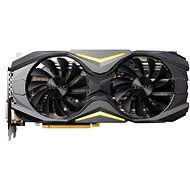 ZOTAC GeForce GTX 1080 AMP Edition - Grafikkarte