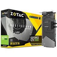 ZOTAC GeForce GTX 1080 ArcticStorm - Graphics Card