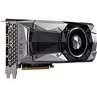 ZOTAC GeForce GTX 1080Ti Founders Edition - Graphics Card