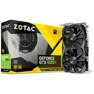 ZOTAC GeForce GTX 1080 Ti Mini - Grafická karta