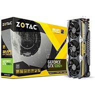 ZOTAC GeForce GTX 1080 Ti AMP Extreme - Grafická karta