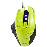 E-Blue Mazer zelená - Myš