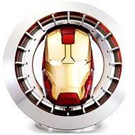 E-Blau Iron Man 3