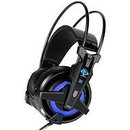 E-Blue Auroza EHS950 FPS černá