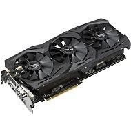 ASUS ROG STRIX GAMING GeForce GTX 1070Ti Advanced Edition DirectCU III 8GB - Grafikkarte